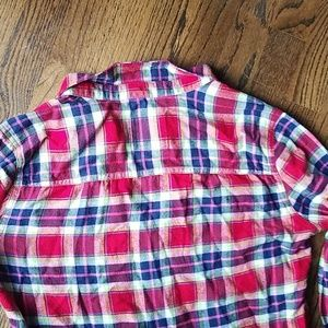 Abercrombie & Fitch Tops - Abercrombie & fitch  flannel shirt